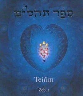 Zebur, Teilim, Psalms, Mezmurlar