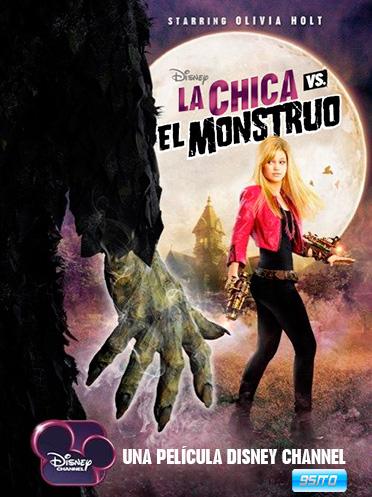 LA CHICA VS EL MONSTRUO