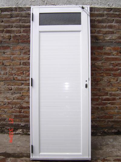 Fabrica de ventanas de aluminio puertas for Fabrica de puertas de aluminio