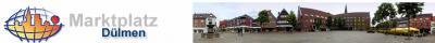 Marktplatz Dülmen