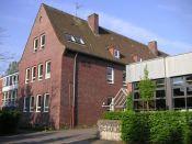 Marienschule-Klassenliste