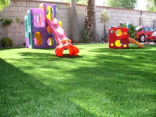 Ab tu jardin pasto sintetico for Juegos para jardin nios