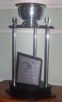Copa Charrúa 3er. puesto