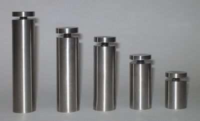 Accsteelinox accsteelinox - Herrajes acero inoxidable para vidrio ...