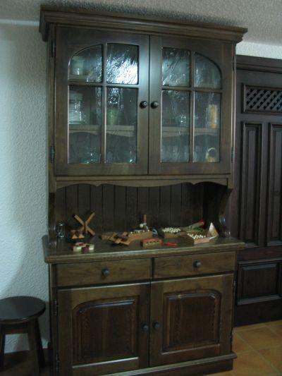 Aceviscar mobiliario rustico para bodegas - Mobiliario rustico ...