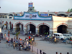 saharanpur dating Saharanpur is a city in the state of uttar pradesh in northern india the saharanpur botanical gardens,  dating to before 1750 then named farahat-bakhsh, .