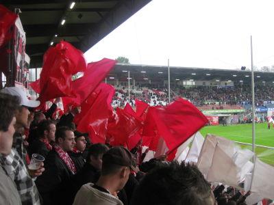 adrenalinboysessen - Saison2009-2010: RWE-Wuppertaler SV 3:2
