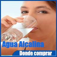 agua alcalina donde comprar