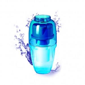 Termo de agua alcalina