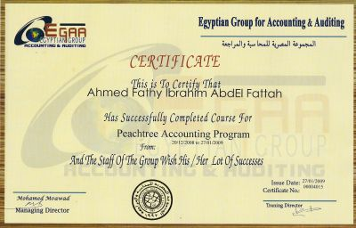 accounting certifications