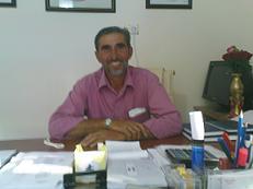 2009--KÖYÜMÜZÜN MUHTARI MEHMET KIRBAŞ