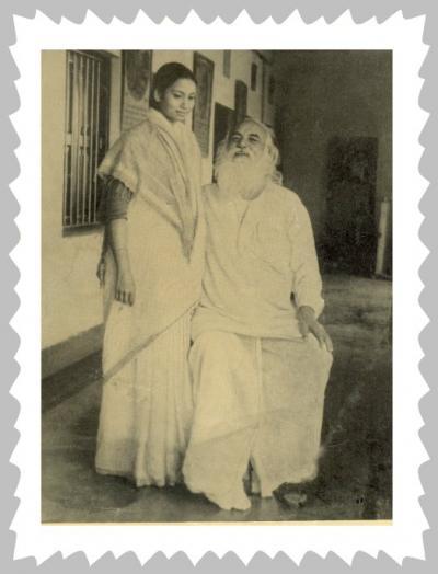 BABAMANI & SANHITA DEVI