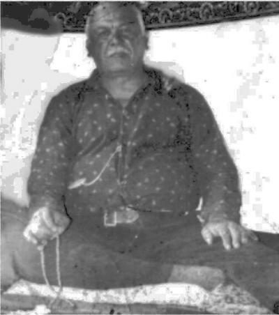Abbas ÇELEBİ