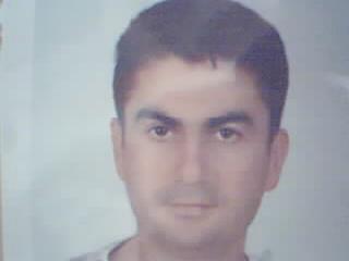 Recep oğlu Abdurrahman AKPINAR