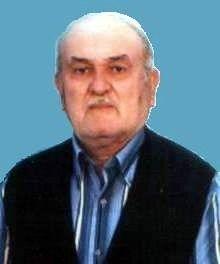 Merhum (Mısaçavuşun) oğlu Abdurrahman KORKMAZ