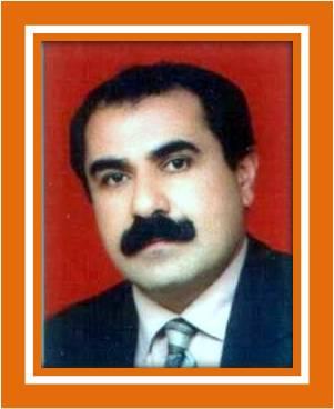 Abdurrahman KARAHAN TRT den emekli Uzman Dernek Ymnetim Kurulu Başkan Yrd.