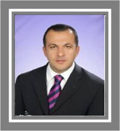 Kaymakam Ahmet BEYOĞLU