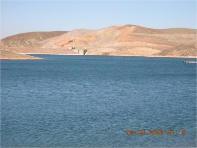 Karaova Barajı