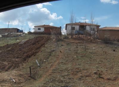 Çelebiuşağı Köyü