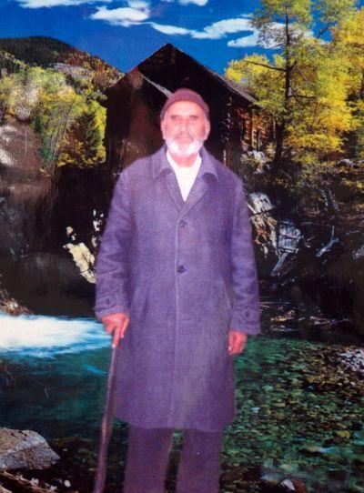 Merhum Mehmet ÇAKIR
