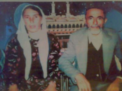 Döndü-Ömer AKPINAR İlçemizin İik Belediye Başkanı ve Eşi