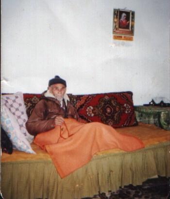 Merhum Hacı Musa GÜLMÜŞ (çerkezmusa)