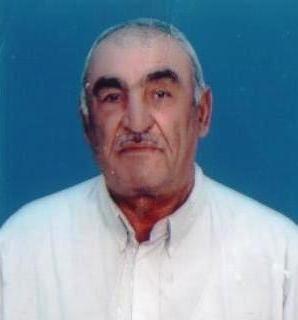 Merhum Halit oğlu 1943 doğumlu Hacı YİĞİT