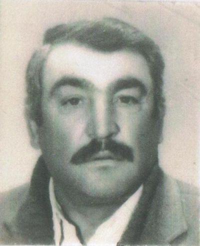 Merhum Halit oğlu Hacı YİĞİT
