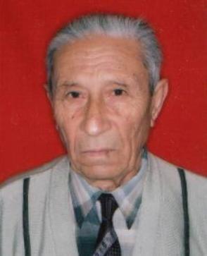 Merhum Sıhhıye Hüseyin oğlu 1929 doğumlu Halil (Halit) BORHAN