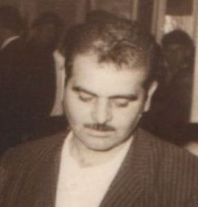 Hasan Güllü oğlu Ramazan CANTEMİR