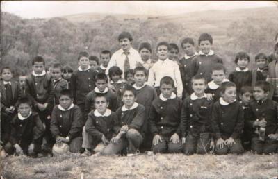 İlkokul Cengiz Topel İlkokulu (Merkez İlköğretim) Piknik