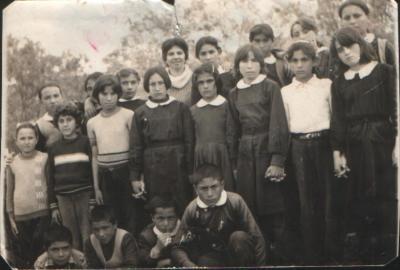 ilkokul arkadaşlarım Cengiz Topel İlkokulu Fatma HACIOĞLU' nun öğrencileri
