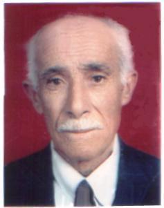 Merhum Hüseyin oğlu Mehmet CANTEMİR