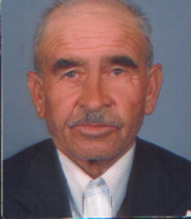 Merhum Şükrü oğlu Mehmet CENGİZ
