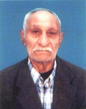 Merhum Mehmet MERMER