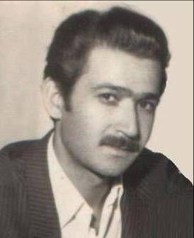 Sariye-Mustafa oğlu 1940 doğumlu Hacı AKAT