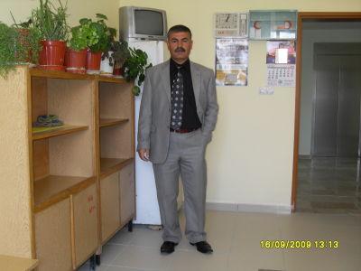 Bayram KORKMAZ İlçe Milli Eğitim Müdürlüğü  personeli