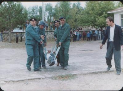 Mehmet URCAN (Lokantacı)-Mıstı Emmi-Kalaycı Emmi-
