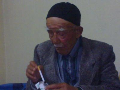 Süleyman ATMACA