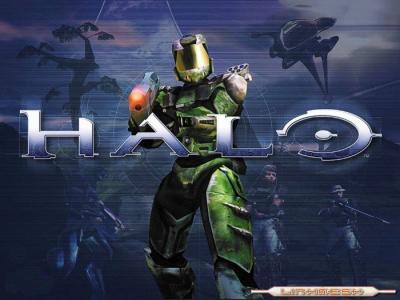 Halo es uno de aquellos juegos que destacan por sí solos, una superproducción cargada de detalles y con opciones realmente novedosas (en su día) como ejemplo control de vehículos de un jugador mientras otro jugador se encarga de disparar.
