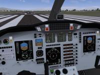 Simulador de vuelo similar a Microsoft Flight Simulator. FlightGear Flight Simulator es un gran simulador de vuelo, el objetivo inicial del proyecto FlightGear era crear un sofisticado simulador de vuelo para su uso en el entorno académico o de investigación, por eso te podemos asegurar que el realismo de este simulador es enorme.