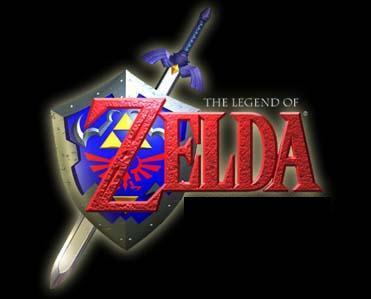 La leyenda de zelda  Link toda una leyenda en verdad.