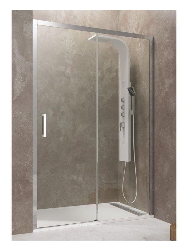 Marcas de mamparas de ducha si tu plato de ducha es - Marcas de mamparas ...