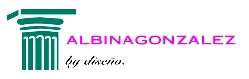 Логотип albinagonzalez.es.tl