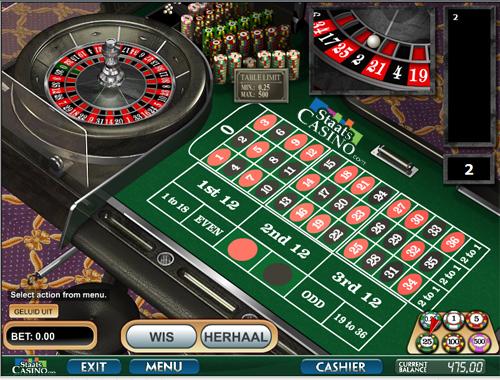 Lojra falas me casino