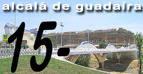 15M Alcalá