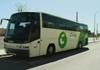 Bus Sevilla