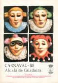 Cartel 1989