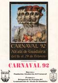 Cartel 1992