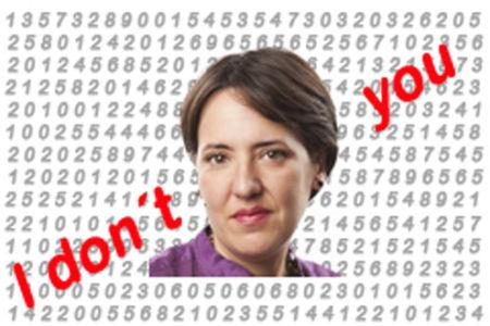 Gloria Marín números